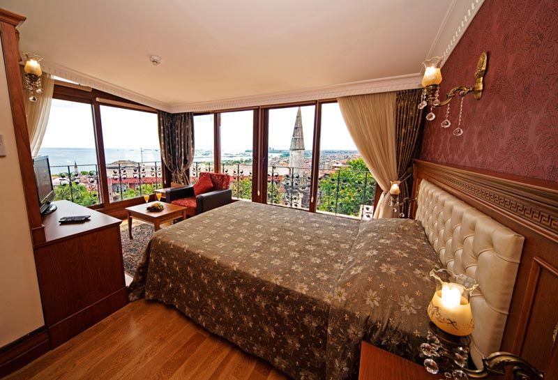 double room with sea view 01