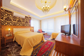 superior double room with jacuzzi